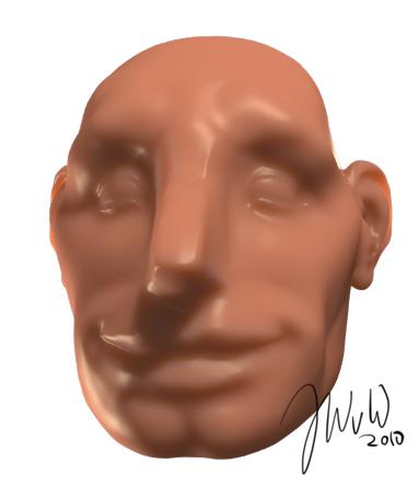 blenderhead
