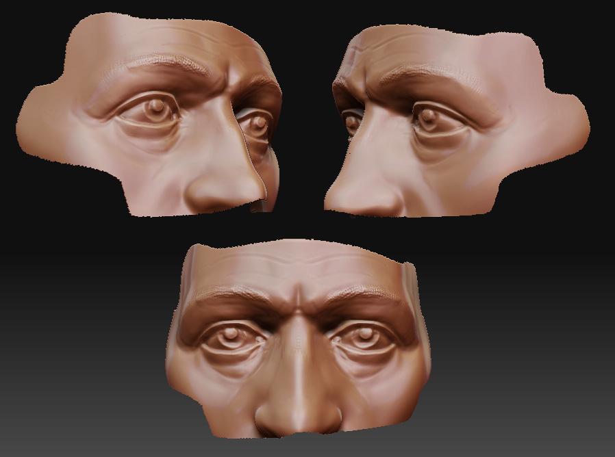 eyesrodion