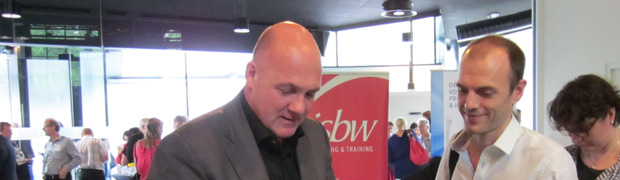 Andre Kuipers!